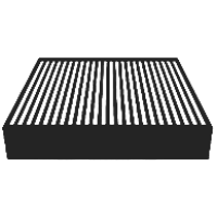 Cabin Air Filters Super Lube