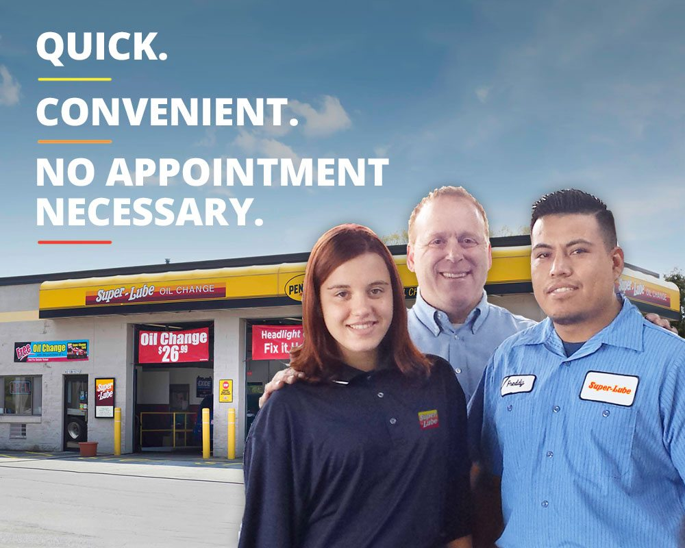 Cheap Oil Change Places Near Me >> Super Lube Quick Full Service Oil Change