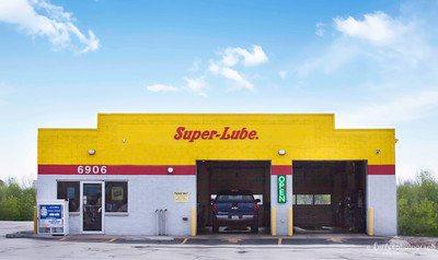 6906 South 27th St Oak Creek Wi Super Lube